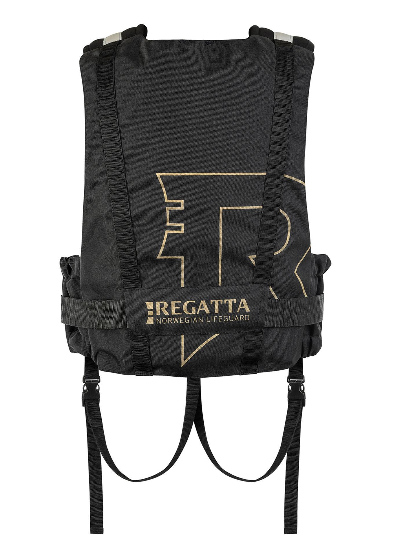 Bilde av Regatta Action Explorer Flytevest Gold