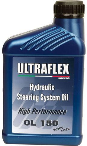 Bilde av Ultraflex Hydraulikkolje OL 150 AGIP OSO 15 1L