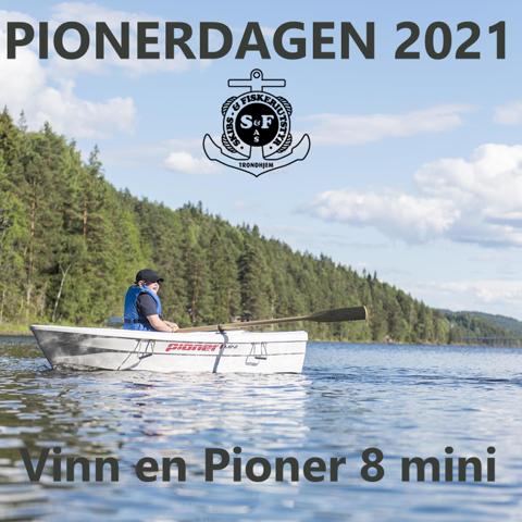 Bilde av Pionerdagen 2021!