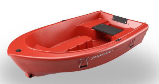 Bilde av PIONER 8 MINI Utstillingsbåt