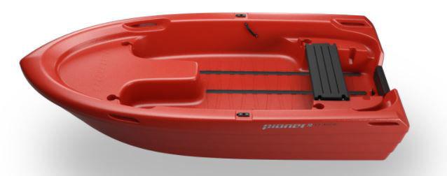 Bilde av PIONER 10 CLASSIC Utstillingsbåt