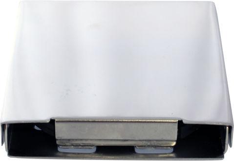 Bilde av Glass/flaskeholder, sidemontert, syrefast