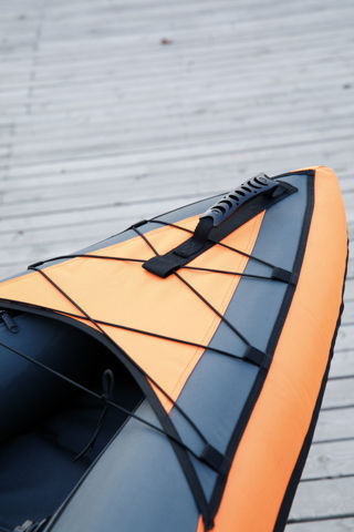 Bilde av Tech PRO oppblåsbar kajakk