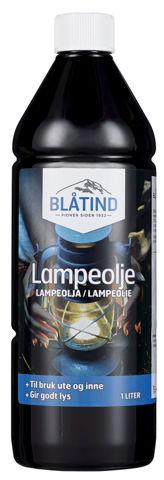 Bilde av Blåtind Lampeolje 1L